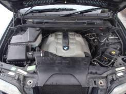 Двигатель в сборе. BMW 6-Series, E63, E64 BMW 5-Series, E60, E61 BMW 7-Series, E65, E66 BMW X5, E53 N62B44