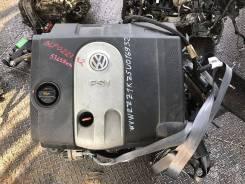 Двигатель Volkswagen BLP Контрактный | Установка Гарантия Кредит