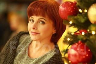 Ведущая - Ольга Штангер (+ помощь в организации свадьбы)