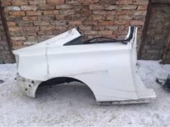 Заднее крыло RR Toyota Celica ZZT231 ZZT230 с беспробежного автомобиля