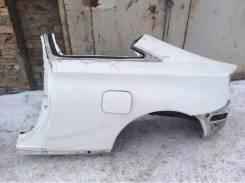 Заднее крыло LR Toyota Celica ZZT231 ZZT230 с беспробежного автомобиля