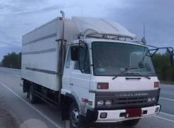 Nissan Diesel. Грузовик , 6 925куб. см., 5 000кг., 4x2