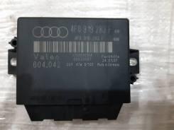 Блок парктроников AUDI Q7 [4F0919283F]