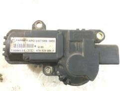 Моторчик заслонок впускного коллектора AUDI Q7 [079129086A]