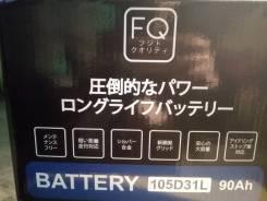 FQ Fujito Quality. 90А.ч., Обратная (левое), производство Япония