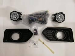 Фара противотуманная. Honda Grace, GM4, GM5, GM6, GM9 L15B, LEB