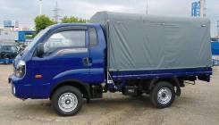 Каркас тентовый KIA Bongo 3 262x160 см