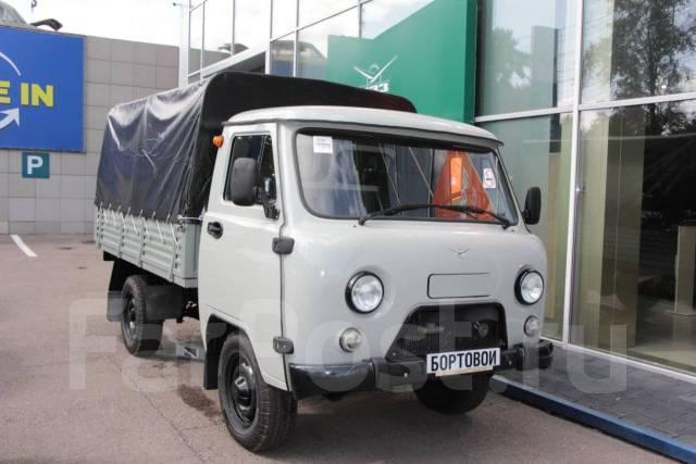 УАЗ-3303. Продается Новый бортовик, 2 700куб. см., 1 225кг., 4x4