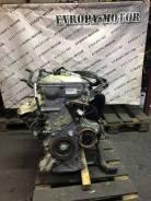 Двигатель 1ZR-FE 1.6 бензин Toyota Corolla