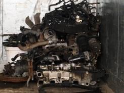 Двигатель Isuzu 4JJ1 2013 года в разбор