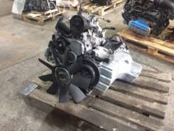 Двигатель в сборе. Hyundai Tager SsangYong Musso SsangYong Korando