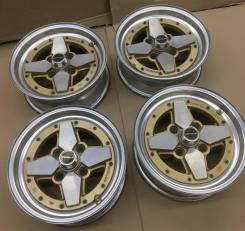 "Dunlop. 5.5x14"", 4x114.30, ET9"