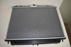 Радиатор Охлаждения Двигателя (Дизель/МКПП) Great Wall Hover H5 Дизель [1301100K84]