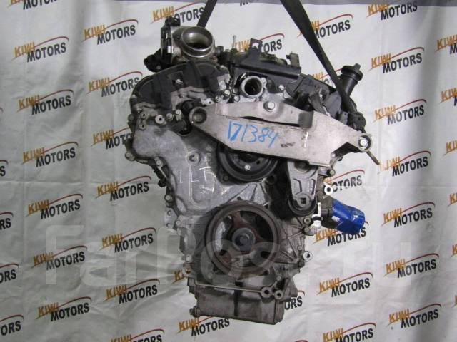Контрактный двигатель LLT Cadillac ATS CTS STS SRX 3,6 i
