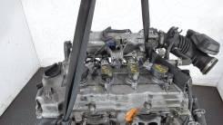 Контрактный двигатель Nissan Primera P12 2004, 1.8 л, бензин, (QG18DE)