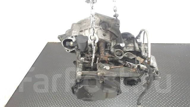 Контрактная МКПП - 5 ст. Volkswagen Corrado 1989, 1.8 л. бенз (PG)
