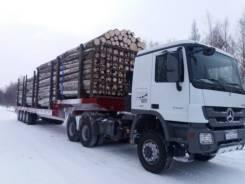 Водитель грузового автомобиля. Хабаровск