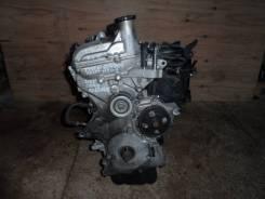 Двигатель Mazda Demio ZJ-VE DE3FS 2008 г пр 65000 км