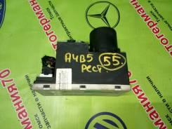 Компрессор центрального замка. Audi A4, 8D2, 8D5, B5 1Z, AAH, ABC, ACK, ADP, ADR, AEB, AFB, AFF, AFN, AGA, AHH, AHL, AHU, AJL, AJM, AKN, ALF, ALG, ALZ...