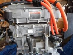 Двигатель в сборе на Nissan LEAF(4) ZE1