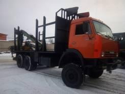 КамАЗ 53228. , 6x6