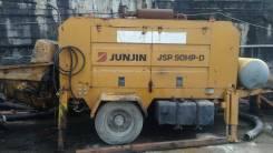Junjin. Продается стационарный бетононасос