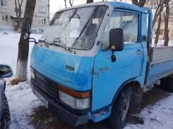 Kia Titan. Продается грузовик , 2 400куб. см., 1 500кг., 4x2