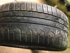 Pirelli W 240 Sottozero S2 Run Flat. зимние, без шипов, б/у, износ 50%