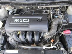 Двигатель 1ZZ-FE для Toyota Corolla Avensis Caldina Vista Premio Voltz