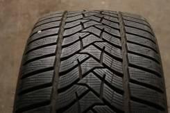 Dunlop Winter Sport 5. зимние, без шипов, б/у, износ 5%