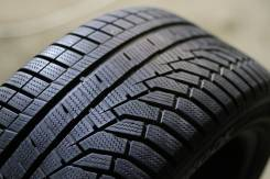 Hankook Winter i*cept Evo2 W320. зимние, без шипов, б/у, износ 30 %