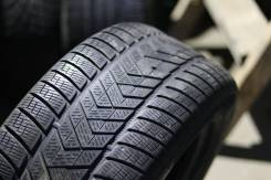 Pirelli Scorpion Winter. зимние, без шипов, б/у, износ 30 %