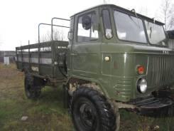 ГАЗ 66-11. ГАЗ 66 бортовой, 4 250куб. см., 1 660кг., 4x4
