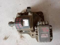 Катушка зажигания с коммутатором (игнитером) на Lexus GS300