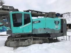 Everdigm. Республика Саха (Якутия) буровая установка D650, 2014 г. в.,