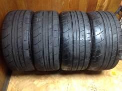 Dunlop SP Sport Maxx GT 600, 255/40R20, 285/35R20