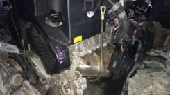 Контрактный двигатель 6G72 4wd GDI в сборе