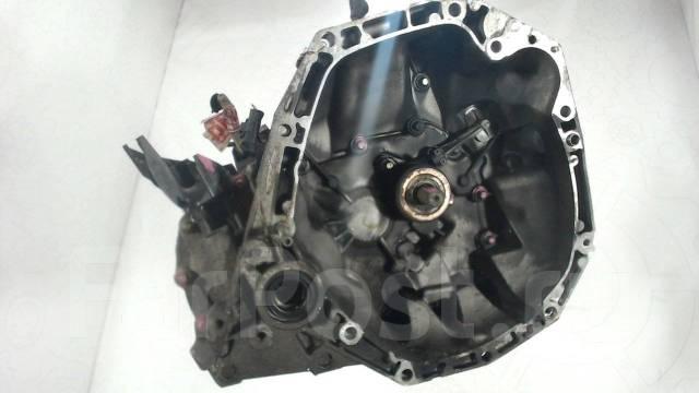 Контрактная МКПП - 5 ст. Renault Clio 05-2009 1.4 л, бенз (K4J 780)