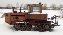 ВгТЗ ДТ-175С. Продам трактор ДТ175С, 175 л.с.