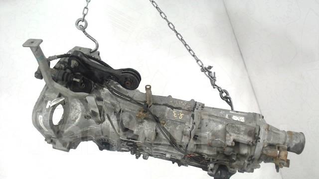 Контрактная МКПП - 5 ст. Subaru Legacy (B13) 2005, 2.5 л, бенз (EJ25)