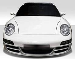 Бампер передний Porsche 911 (997)