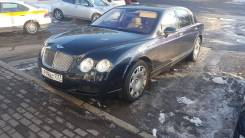 Бампер Bentley Continental GT / Flying Spur