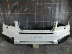 Бампер передний для Subaru Forester SJ