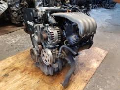 Двигатель Audi A4 (В6) 1.8 T AMB