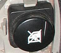 Кнопка блокировки стёкол Citroen Citroen Xsara Picasso 1999-2010
