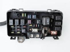 Блок предохранителей подкапотный Honda Honda HR-V 1999-2005 [38250S4NG010567007410]