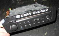 Магнитола Citroen Citroen Xsara Picasso 1999-2010