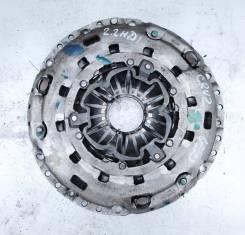 Корзина сцепления МКПП 2.2CTDi N22A2 Honda Honda CR-V 2002-2006 [22105PGE315]