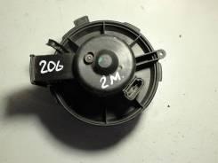 Моторчик отопителя Peugeot Peugeot 206 1998-2012 [6441J9,1606357480]