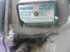 Акпп для Mazda CX7